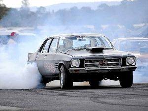 Get a handle on new rules of drag racing
