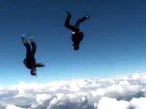 National Skydiving Championships