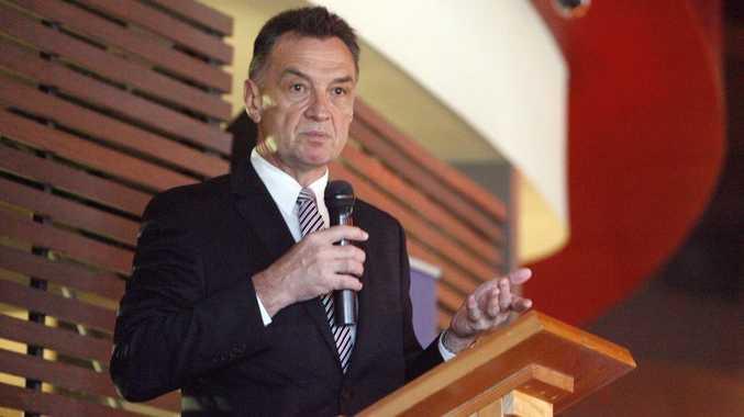 Trade Minister Craig Emerson