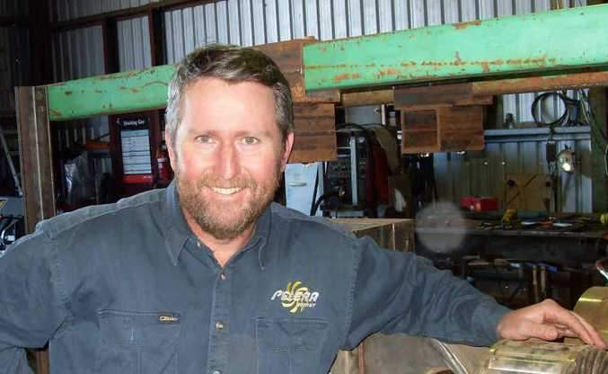 Peter Lynch of Pelena Energy.