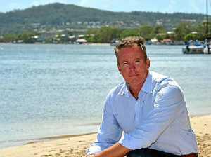 Green unfazed by Playford bid to run a new Noosa Council