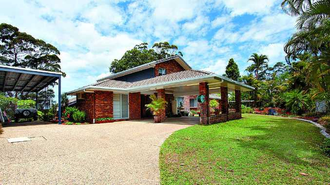 3 Fortune Crt, Rosemount boasts a main house plus self-contained granny flat.