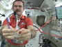 Video: So how on earth do you brush your teeth in space?