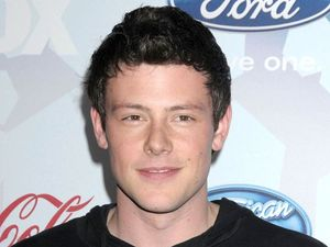 'Glee' to deal with Cory Monteith's drug addiction