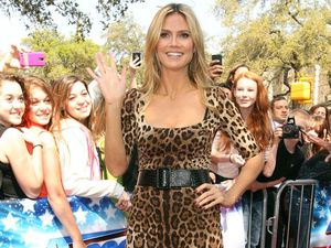 Heidi Klum says kids need to have fun and get hands dirty