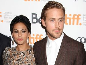 Eva Mendes and Ryan Gosling name daughter Esmeralda Amada