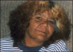 Boggabilla woman Theresa Binge was found murdered in 2003.
