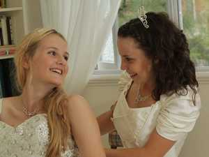Young women invited to make debut in old tradition