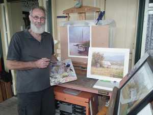 Maryborough artists to open their studios to observers