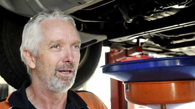 BnW Automotive co-owner Werner Kuehnemann says communicating with your mechanic is important.