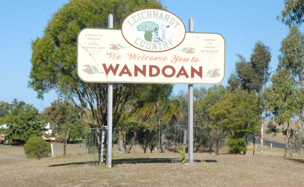 Wandoan is experiencing steep increases in house prices and high rental demand.