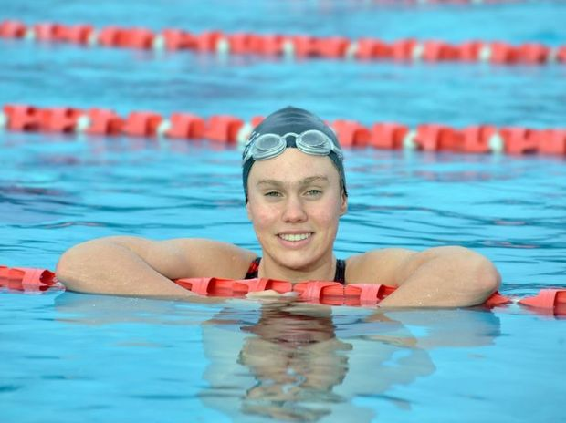 Change in venue to favour national open water champion Chelsea Gubecka's Pan Pacific campaign