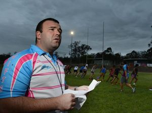 Diggers call to be fit and ready to win