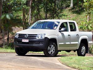 Road test: Volkswagen Amarok converts sceptic