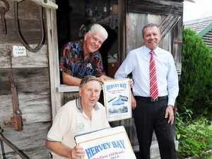 Book being made as Hervey Bay set to turn 150 in September
