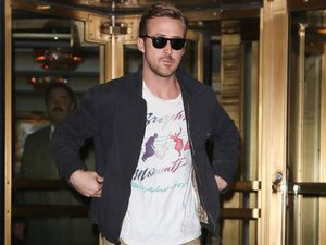 Ryan Gosling and Nicolas Winding Refn reunite for thriller