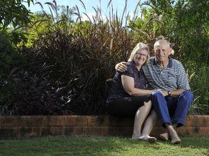 Deebing Heights is Queensland's marriage capital