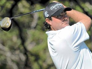 Bowditch finds range in Texas