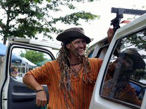 What's in a name? Ask Mr Zanzibar Buck Buck McFizz