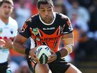 Tigers still gunning for a win against Roosters