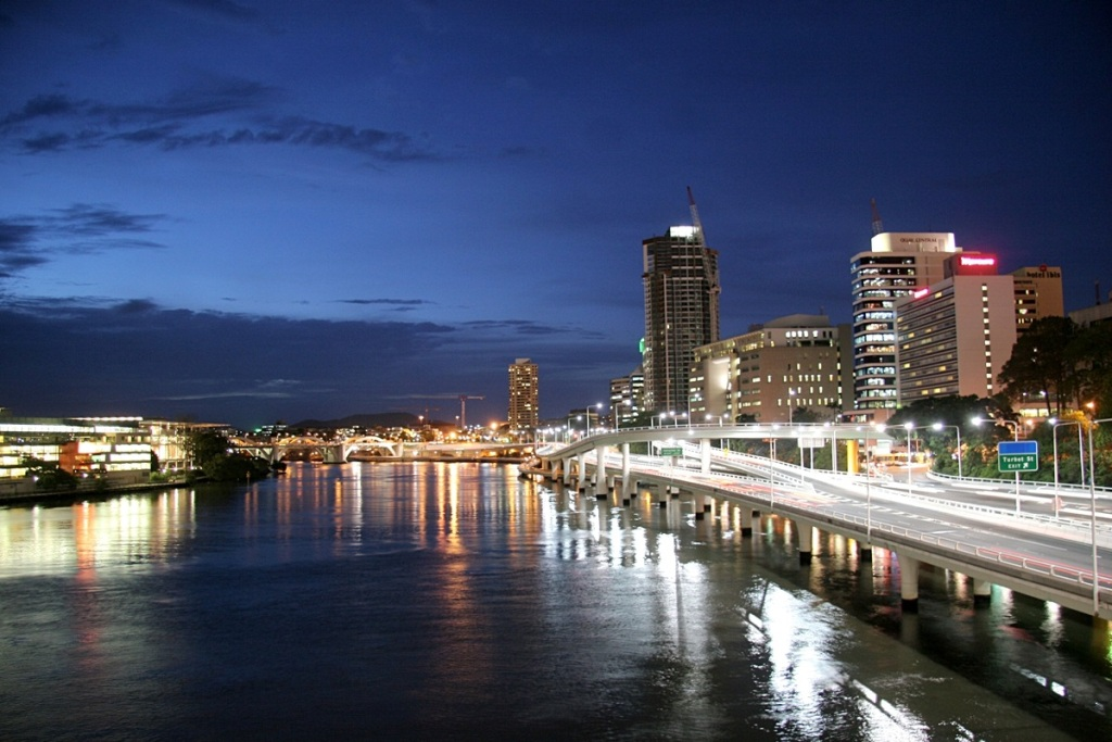 Brisbane is to bid for the 2028 Olympic Games