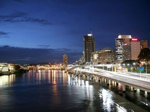 Pledge to make QLD a cultural hub to focus on Brisbane