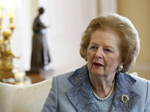 Australia needs 'dose of Thatcher' - Fletcher chief