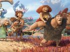 The Croods is a fun film for the school holidays