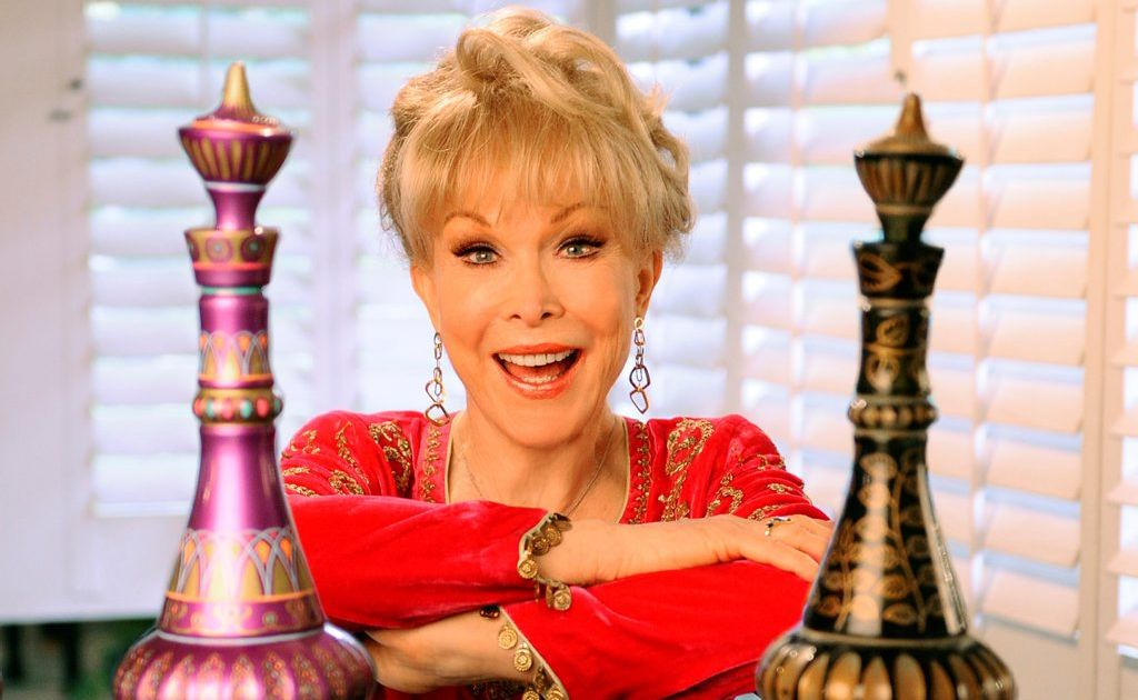 Barbara Eden will appear at Supanova 2013.