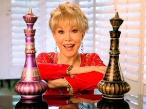 Barbara Eden would love to discuss 'Jeannie' at Supanova