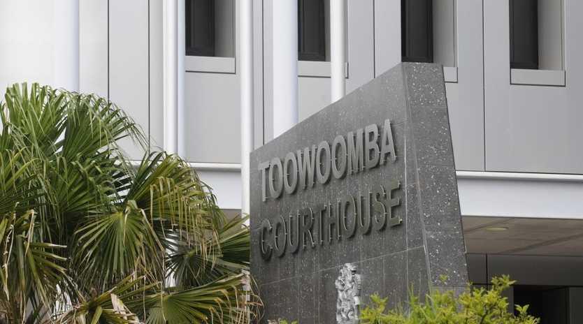 Toowoomba Courthouse.
