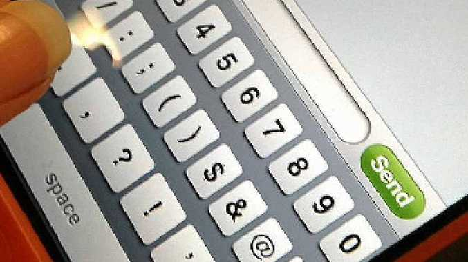 Sexually explicit SMS messages were deemed inadmissible in a recent adverse action case.