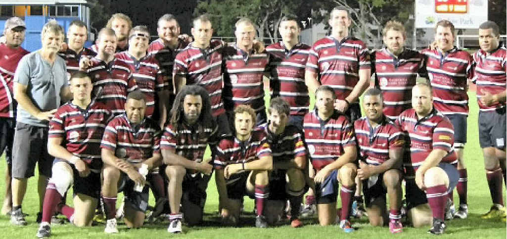 """The Mackay Stingers are back in """"home- territory"""" this Sunday taking on Mt Isa in the second of their matches aftwer losing to Cairns Thunder."""