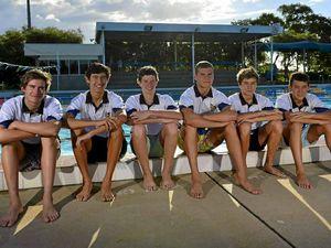 Six Gladstone Gladiators qualify for national championships