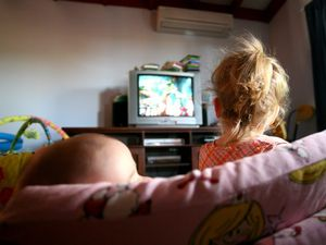 The damage a babysitting screen can do to your child