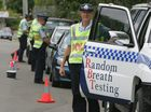 """NAMBOUR Road Policing Unit's Senior Sergeant Dave Nelson has slammed the """"abysmal"""" behaviour of  drivers after another appalling week for drink-driving."""