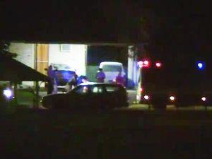 Man accused of stabbing teens to remain in custody until May