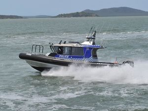 Boating collisions on Gladstone harbour rise 62%