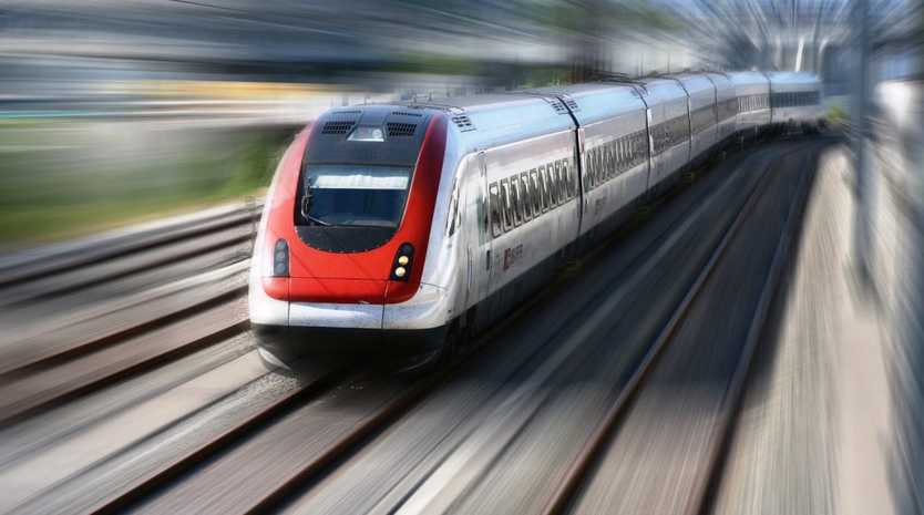 A High Speed Rail Planning Authority Bill has been tabled in the Australian Senate.