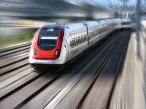 Fast track plan for two-hour train travel to Sydney