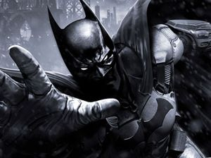 Batman returns with origin story video game