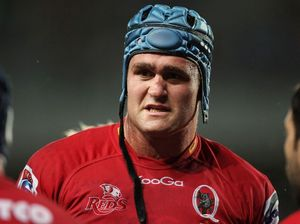 Horwill hopes Reds can keep Rebels from claiming a win