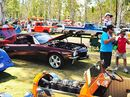 THE popular Shannons Queensland Autospectacular is on again at Willowbank Raceway with even more cars and bikes on display and activities for the whole family.