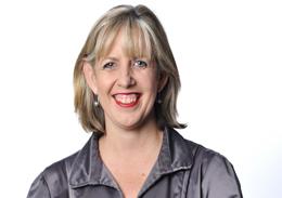 Kathy Mac Dermott