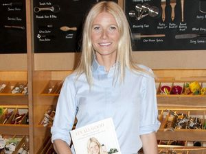Gwyneth Paltrow hits back at critics