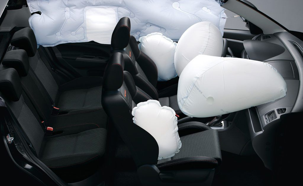 Faulty air bags have prompted a massive worldwide recall.