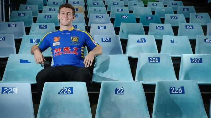 Marist Brothers captain Paul O'Neill has identified plenty of positives during his first season as skipper of the Rams in Northern Rivers Regional Rugby League.