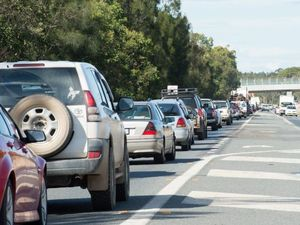 Accident delays Pacific Hwy traffic north of Coffs