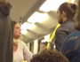 Racist rant caught on camera in Melbourne