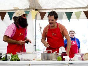 2013 Felton Food Festival